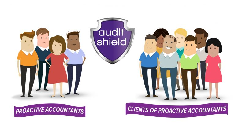Protect Your Business with Audit Shield