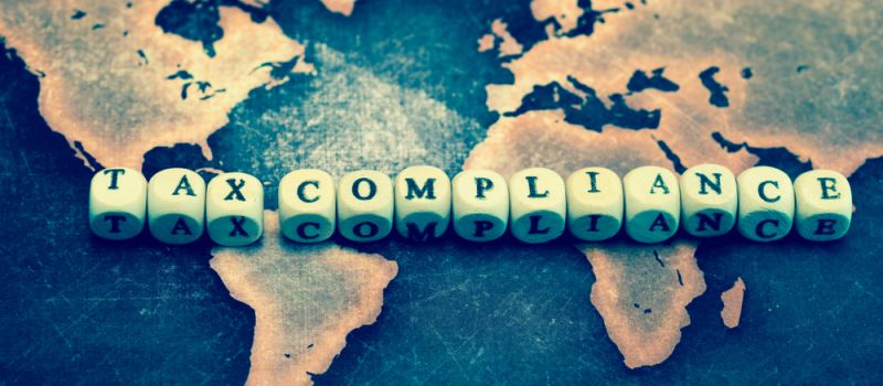 IRD Reporting Requirements: CRS and FATCA Compliance for 30 June 2019